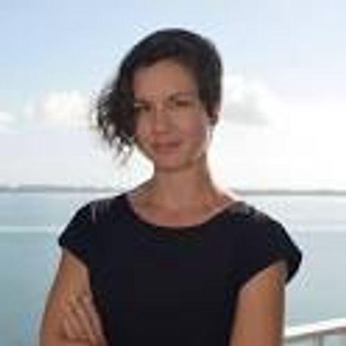 Ana Paula Gonzalez